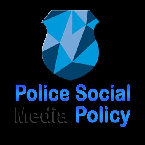Police Social Media Policy